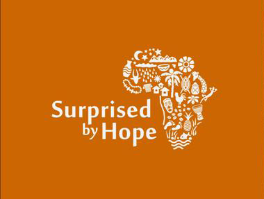Suprised by Hope